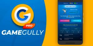 GameGully App Offer
