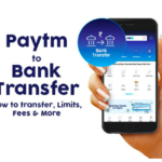 Paytm Money Transfer