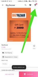 Meesho App Offer Loot