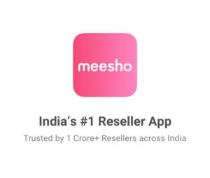 Meesho App Offer
