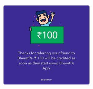 Bharat Pe App Offer