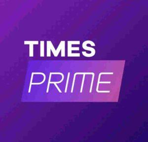 Times Prime Membership Offer