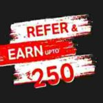 Airtel Refer Earn Offer