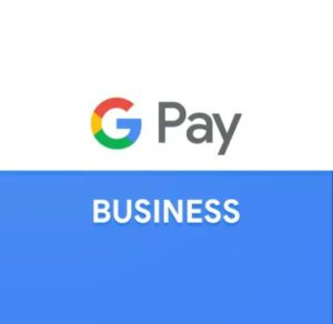 Create Google Pay Merchant