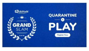 MobiKwik Grand Slam Offer