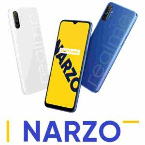 RealMe Narzo 10A Review