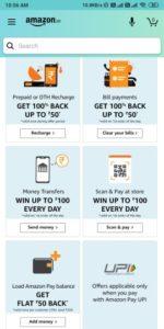 Free Amazon Pay Balance