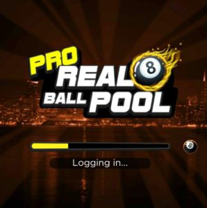Real 8 Ball Pool Offer