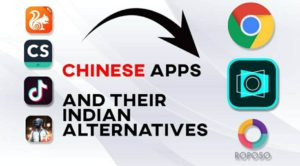 Best Chinese Apps Alternative