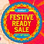 JioMart Festive Ready Sale