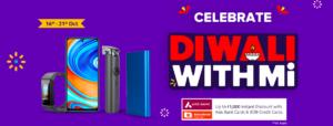 Diwali With Mi Sale