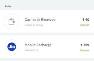 [New] Freecharge Freefund Code - Flat 100% Cashback Free Recharge