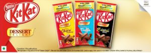 Amazon Prime KitKat Offer