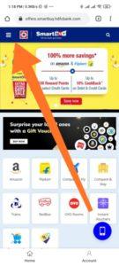 SmartBuy Extra Saving Days Sale