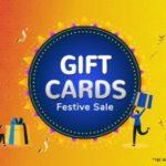 Mobikwik Supercash Gift Cards Offer