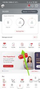 Airtel Free Data Offer