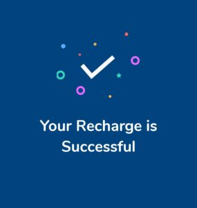 MobiKwik Redeem SuperCash Mobile Recharge