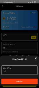TanTan App Refer Earn