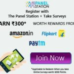 The Panel Station Survey