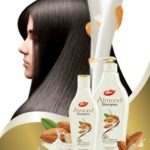 Free Sample Dabur Almond Shampoo