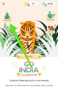 Go India Kolkata Event Quiz Answers