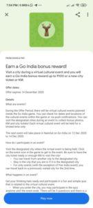 Go India Nainital Event Quiz Answers