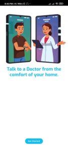 Health Gennie App Offer