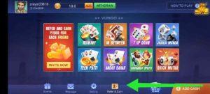 TeenPatti Vungo App Offer
