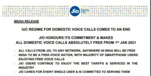 Jio Unlimited Call Trick