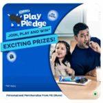 JioEngage OREO Play Pledge Offer