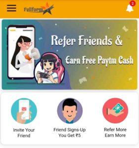 FullFormStar Offer