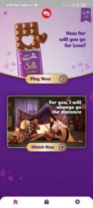 JioEngage Cadbury Dairy Milk Silk Offer