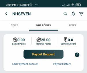 NHSEVEN App Offer
