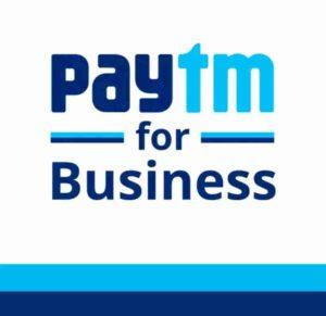 Paytm Merchant Account