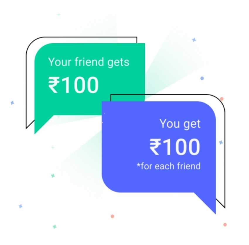 Groww App Offer - ₹100 SIgn Up + ₹100/Refer & Earn Bank A/C