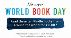 Amazon Kindle Books Free