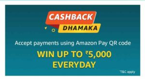 Amazon Merchant Offer