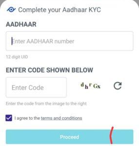 BharatPe Covid-19 Cashback Offer
