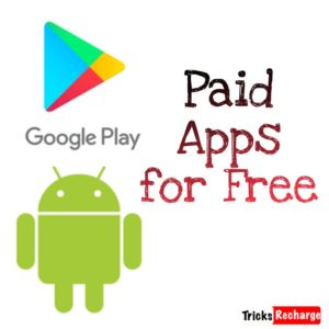Paid Apps for Free