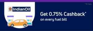 PhonePe Petrol Offer