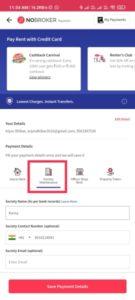 PayZapp NoBroker Pay Rent Cashback Offer
